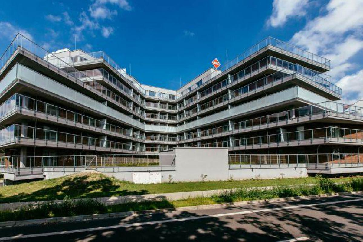 Stara Odra Residence II  - Wrocław, Różanka, ul. Na Polance, Atal S.A. - zdjęcie 4