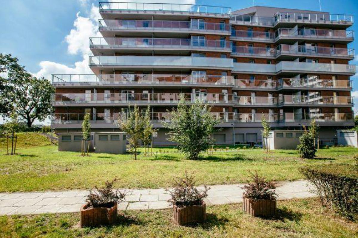 Stara Odra Residence II  - Wrocław, Różanka, ul. Na Polance, Atal S.A. - zdjęcie 7