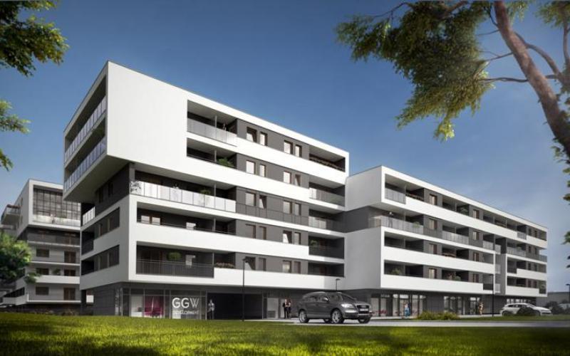 Hawelańska - Poznań, Winogrady, ul. Hawelańska, GGW Development Grynhoff, Woźny sp.j. - zdjęcie 1