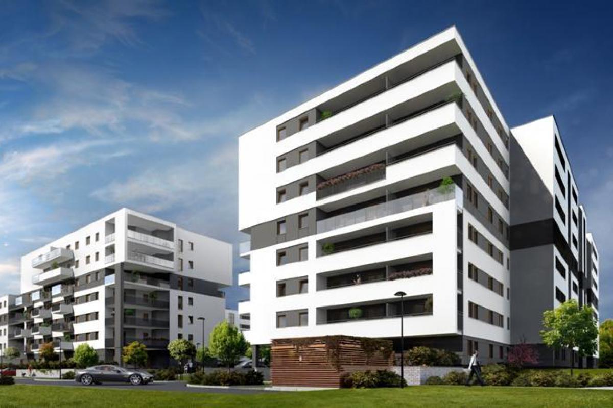 Hawelańska - Poznań, Winogrady, ul. Hawelańska, GGW Development Grynhoff, Woźny sp.j. - zdjęcie 3