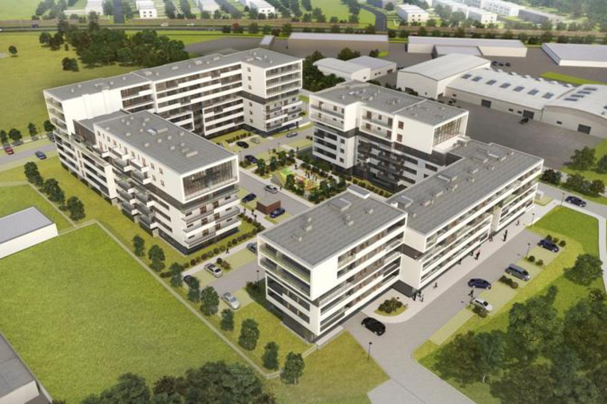 Hawelańska - Poznań, Winogrady, ul. Hawelańska, GGW Development Grynhoff, Woźny sp.j. - zdjęcie 9
