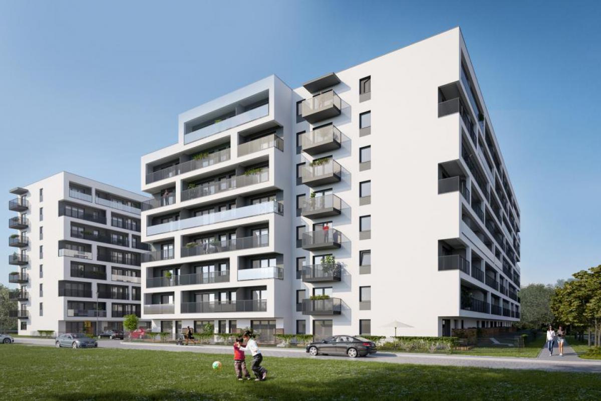 Hawelańska - Poznań, Winogrady, ul. Hawelańska, GGW Development Grynhoff, Woźny sp.j. - zdjęcie 2