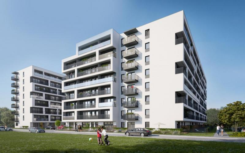 Hawelańska - Poznań, Winogrady, ul. Hawelańska, GGW Development Grynhoff, Woźny sp.j. - zdjęcie 4