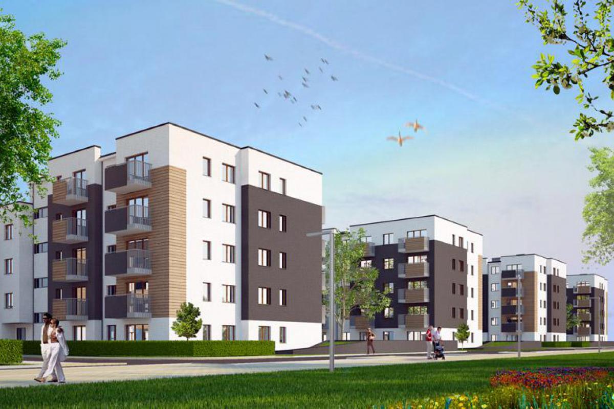 Murapol - Osiedle Murapol Garbarnia - nowe mieszkanie już od 758 zł/miesięcznie - Kraków, Mateczny, ul. Rydlówka, Murapol S.A. - zdjęcie 5