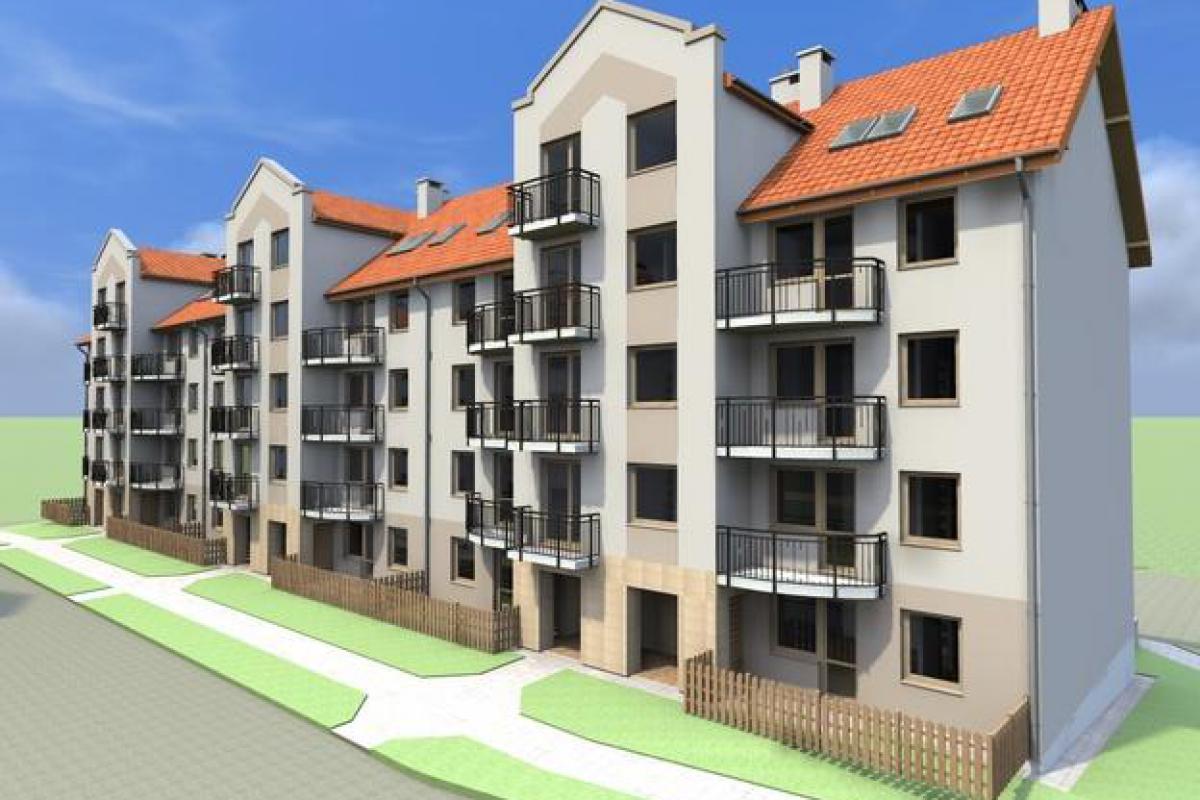 Primavera - Racławice Wielkie, ul. Żernicka, Gant Development S.A. - zdjęcie 1