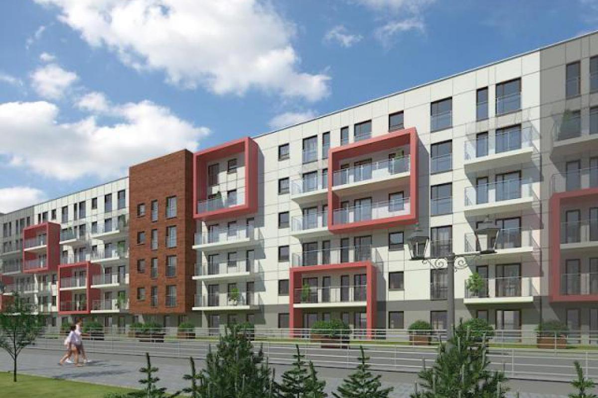 Ogrody Włochy - Warszawa, Nowe Włochy, ul. Chrościckiego , SDM Development Sp. z o.o. sp.k. - zdjęcie 2