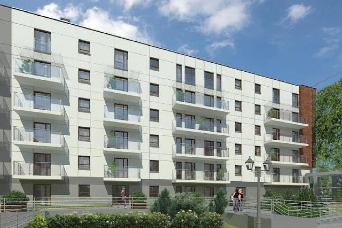 Ogrody Włochy - Warszawa, Nowe Włochy, ul. Chrościckiego , SDM Development Sp. z o.o. sp.k. - zdjęcie 3