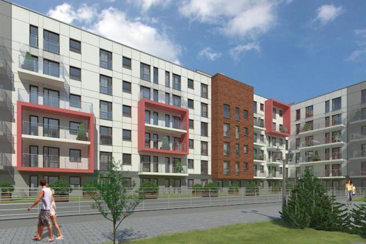 Ogrody Włochy - Warszawa, Nowe Włochy, ul. Chrościckiego , SDM Development Sp. z o.o. sp.k. - zdjęcie 4
