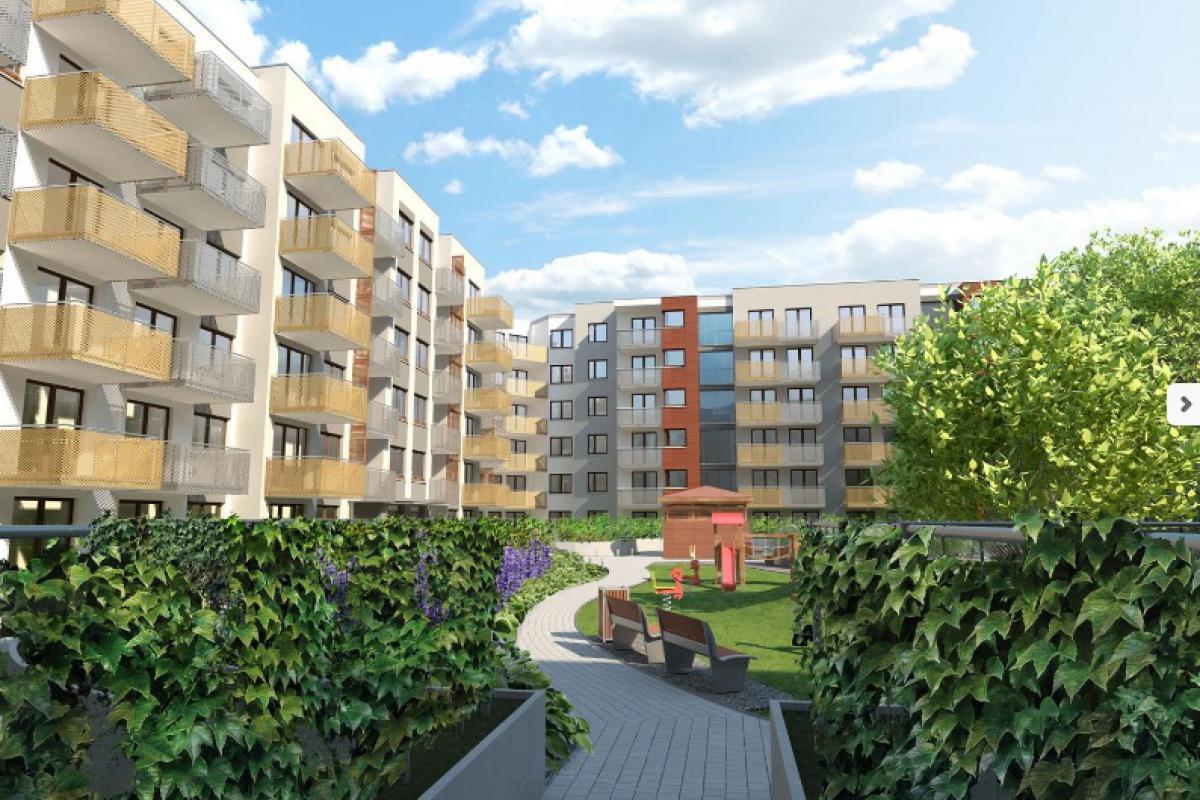 Śródmieście Odnowa - Wrocław, Południe, ul. Prądzyńskiego 40, ATC Development Sp. z o.o. - zdjęcie 2