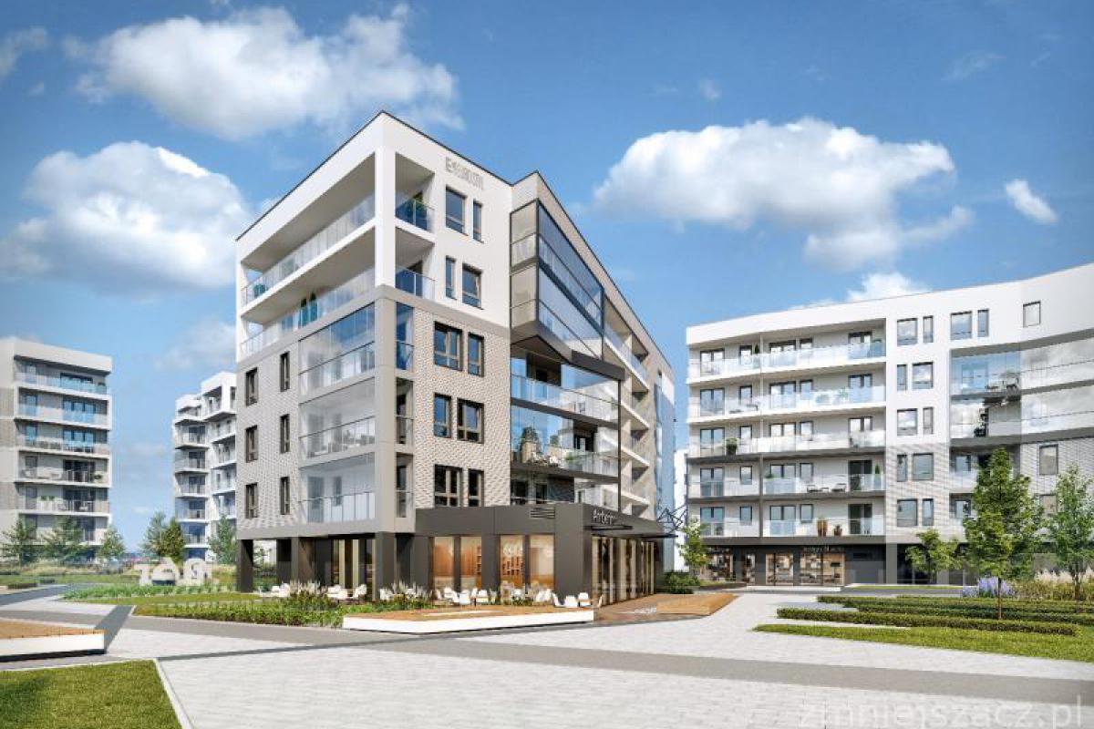 IDEA - Gdańsk, Przymorze, ul. Droszyńskiego, Euro Styl Sp. z o.o. Sp. k. - zdjęcie 1