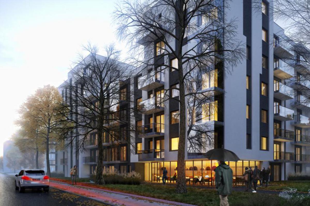 IDEA - Gdańsk, Przymorze, ul. Droszyńskiego, Euro Styl Sp. z o.o. Sp. k. - zdjęcie 3