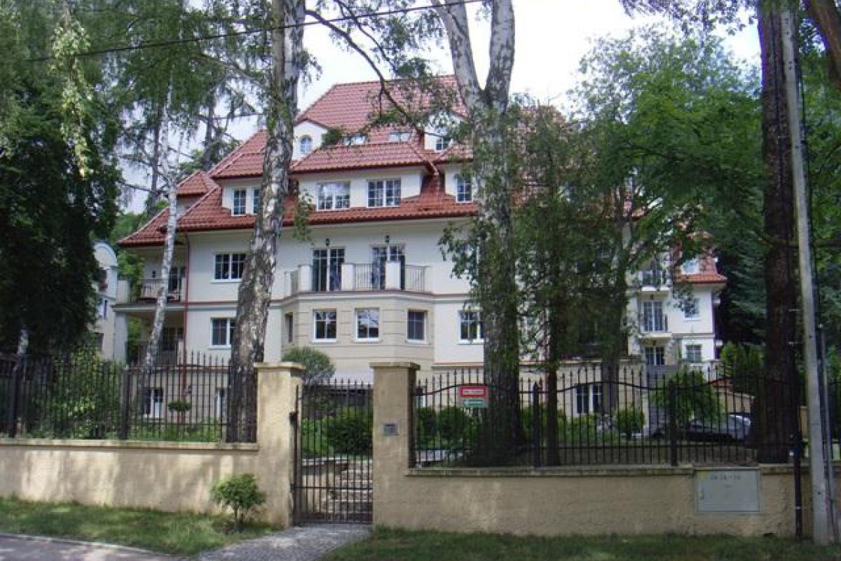 Villa Baltica - Sopot, Przylesie, Sopot Górny, Villa Baltica Sp. z o.o. - zdjęcie 1