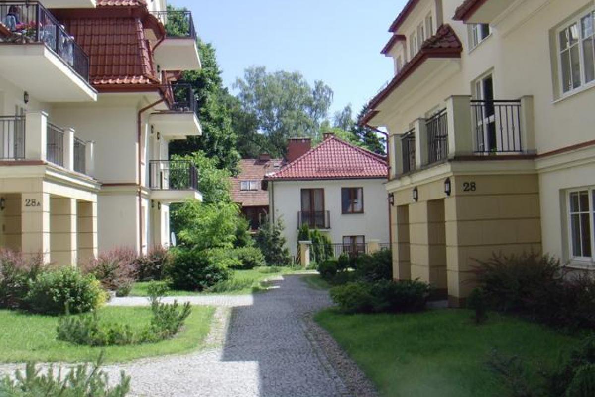 Villa Baltica - Sopot, Przylesie, Sopot Górny, Villa Baltica Sp. z o.o. - zdjęcie 2