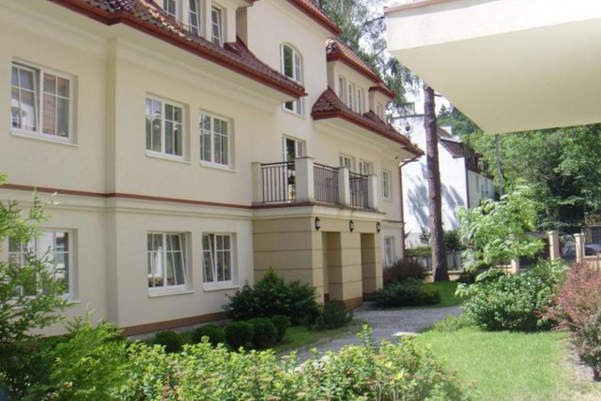 Villa Baltica - Sopot, Przylesie, Sopot Górny, Villa Baltica Sp. z o.o. - zdjęcie 4
