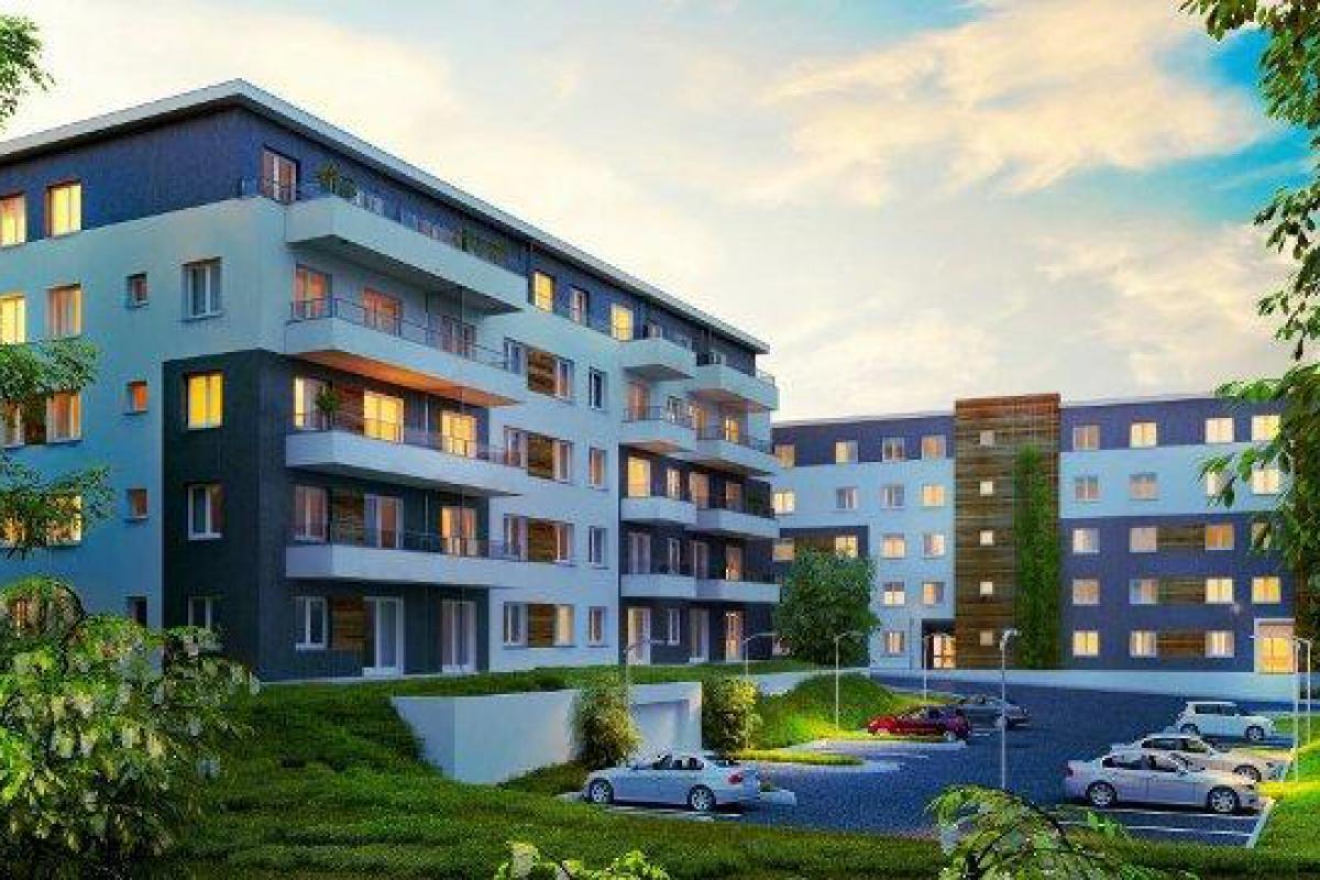 Osiedle Karoliny Etap I - Katowice, Bogucice, ul. Karoliny, Activ Investment Sp. z o.o. - zdjęcie 2
