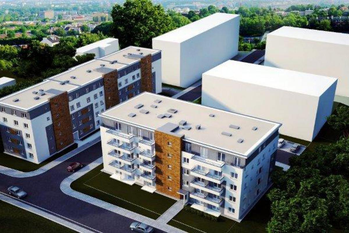 Osiedle Karoliny Etap I - Katowice, Bogucice, ul. Karoliny, Activ Investment Sp. z o.o. - zdjęcie 4