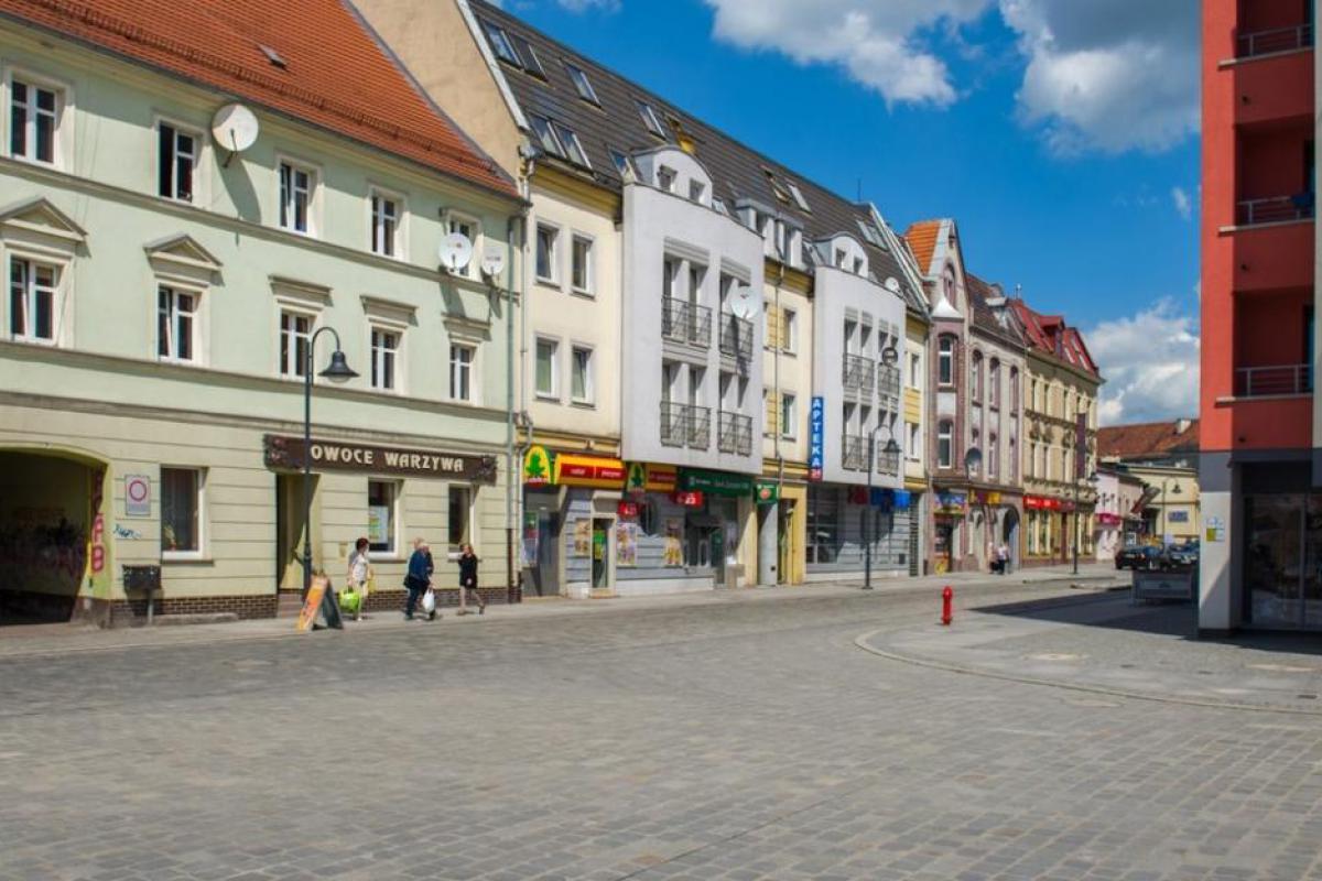 Osiedle Krzywoustego - Wrocław, Zakrzów, ul. B. Krzywoustego 314-316, INTER-ES Deweloper Piotr Ponikowski Sp. z o. o. SKA - zdjęcie 3