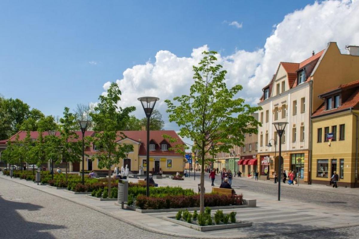 Osiedle Krzywoustego - Wrocław, Zakrzów, ul. B. Krzywoustego 314-316, INTER-ES Deweloper Piotr Ponikowski Sp. z o. o. SKA - zdjęcie 4