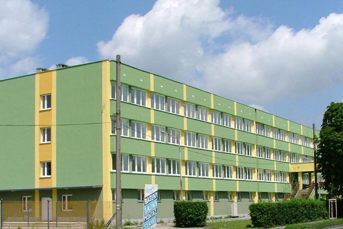 Osiedle Sołtysowicka - Wrocław, Sołtysowice, ul. Sołtysowicka 30, INTER-ES Deweloper Piotr Ponikowski Sp. z o. o. SKA - zdjęcie 1