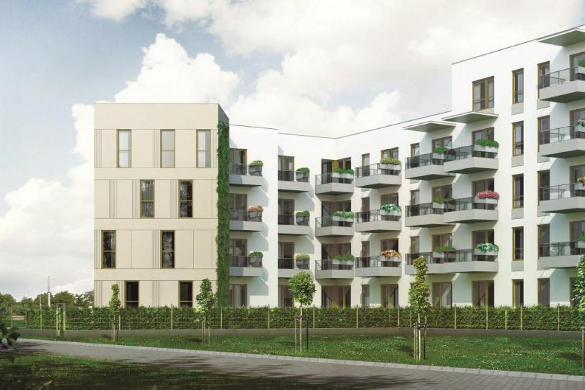 Jardin Bemowo - Warszawa, Górce, ul. Dywizjonu 303, Bouygues Immobilier Polska Sp. z o.o. - zdjęcie 2