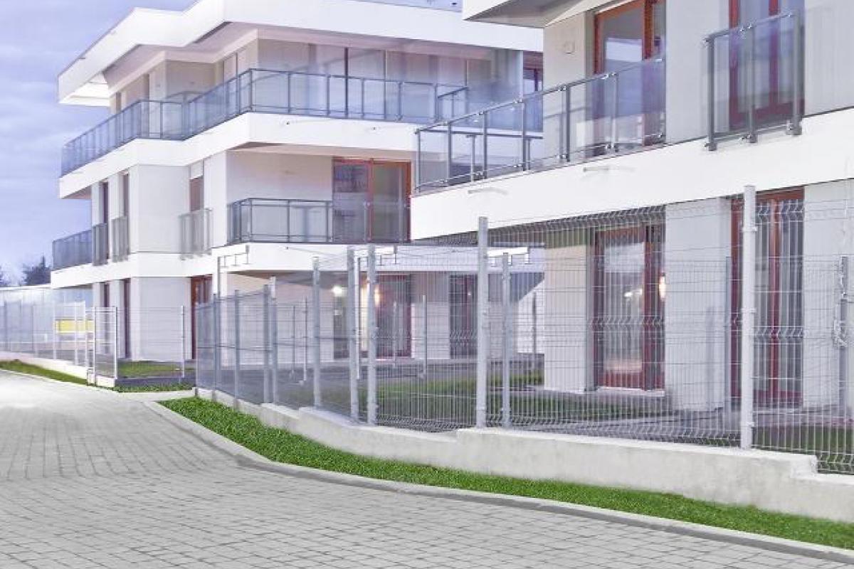 Willa Wrocław - Wrocław, Księże Wielkie, ul. Rybnicka 18, Matusewicz Development Sp. z o.o. S. k. - zdjęcie 4