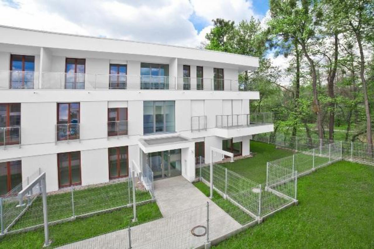 Willa Wrocław - Wrocław, Księże Wielkie, ul. Rybnicka 18, Matusewicz Development Sp. z o.o. S. k. - zdjęcie 14