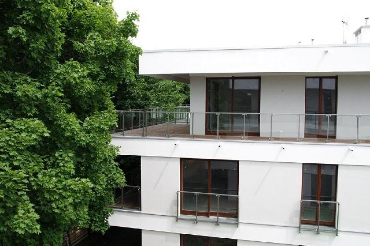 Willa Wrocław - Wrocław, Księże Wielkie, ul. Rybnicka 18, Matusewicz Development Sp. z o.o. S. k. - zdjęcie 11