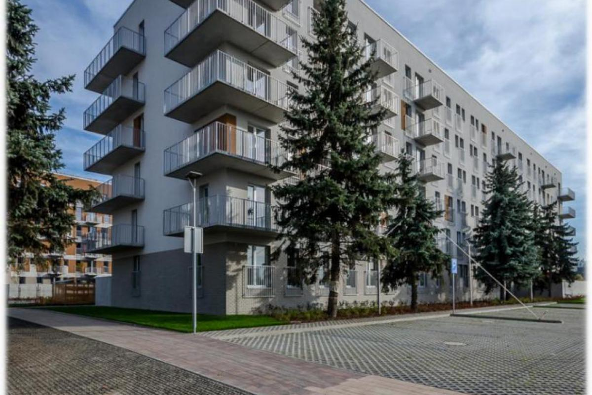 Promenady Wrocławskie - Wrocław, Kleczków, ul. Zakładowa, Vantage Development S.A. - zdjęcie 9