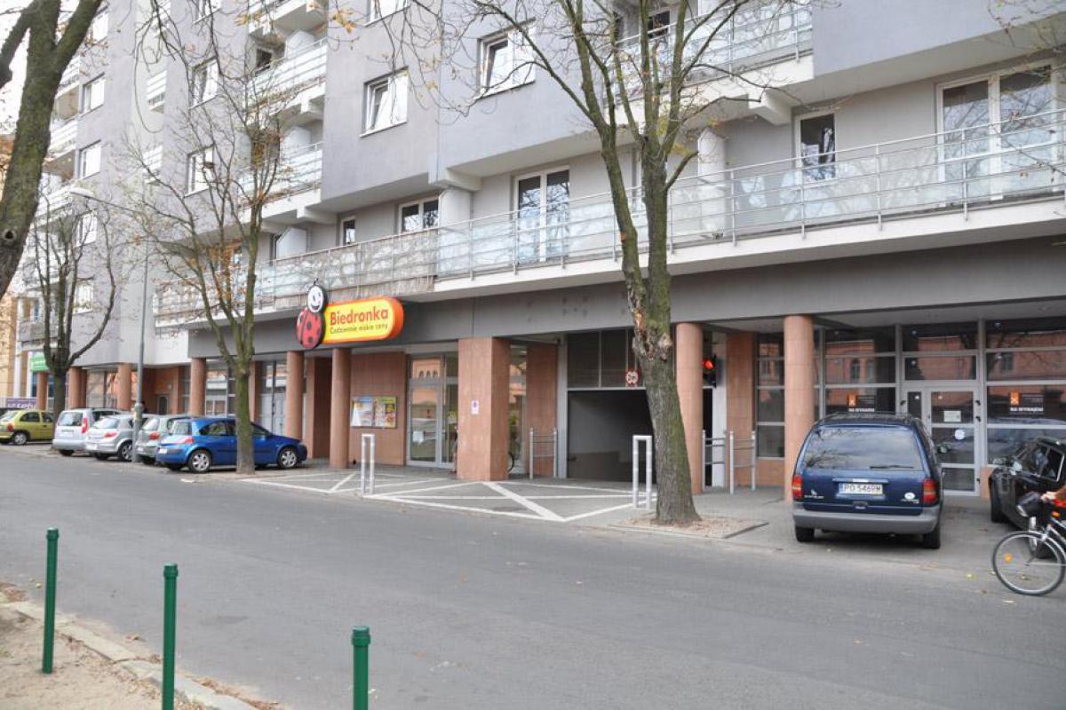 ul. Wojskowa - Poznań, ul. Wojskowa, BUDNEX DEWELOPER Sp. z o.o. - zdjęcie 2