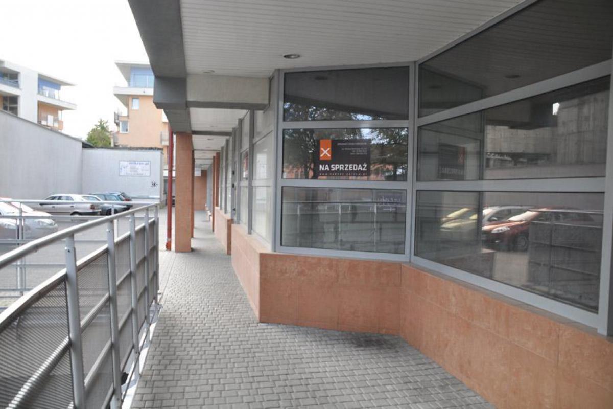 ul. Wojskowa - Poznań, ul. Wojskowa, BUDNEX DEWELOPER Sp. z o.o. - zdjęcie 3