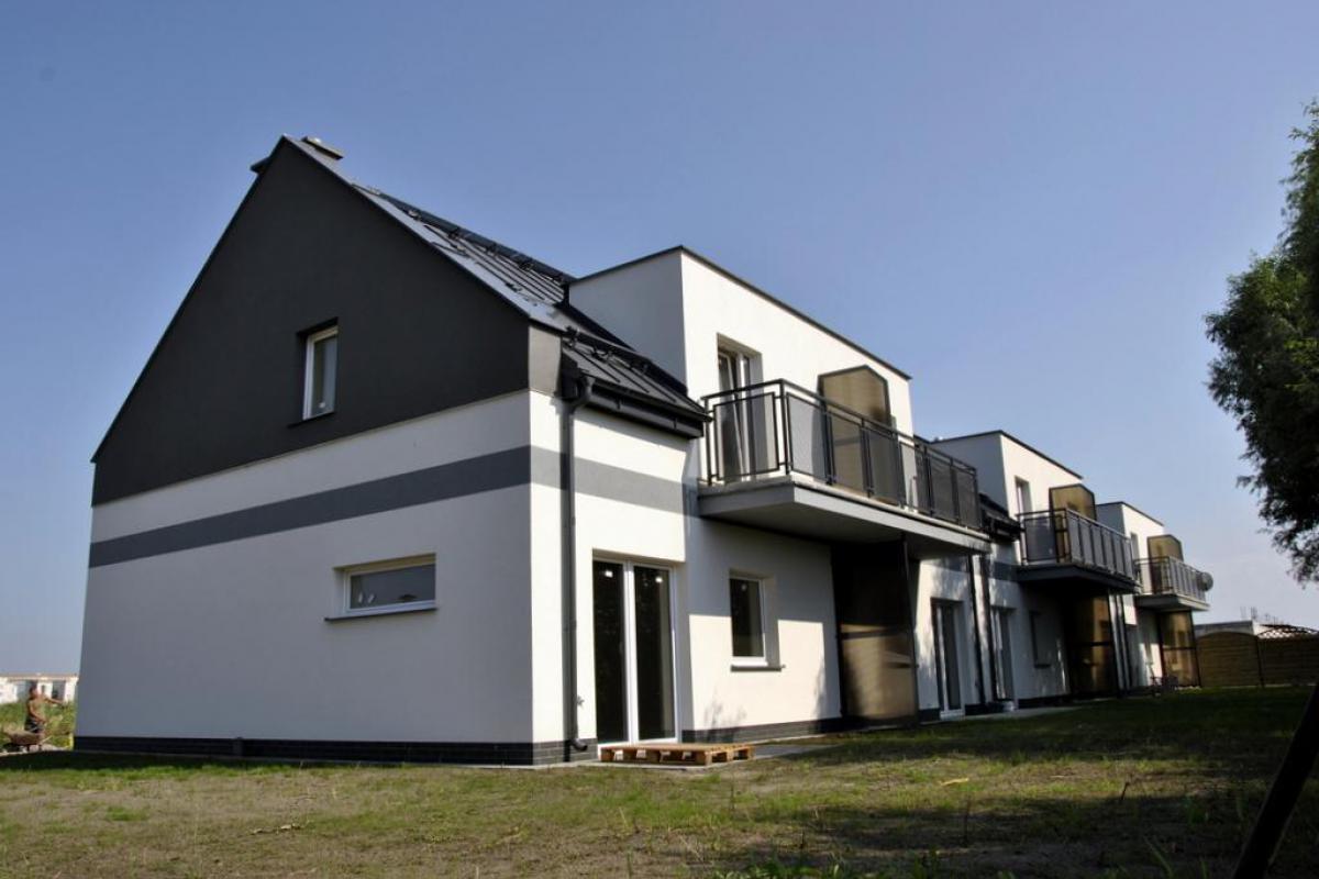 Osiedle Pogodno - Pruszcz Gdański, Głębokie, Tyszkiewicz Nieruchomości - zdjęcie 7
