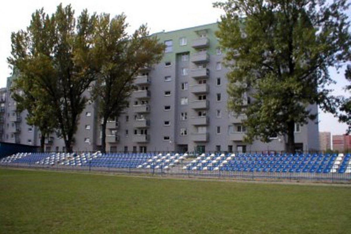 Krowodrza Górka - Kraków, ul. Fieldorfa-Nila / ul. Kluczborskiej, Krakowskie Konsorcjum Inwestycyjne KRAKOIN Sp. z. o.o. Sp. k - zdjęcie 4