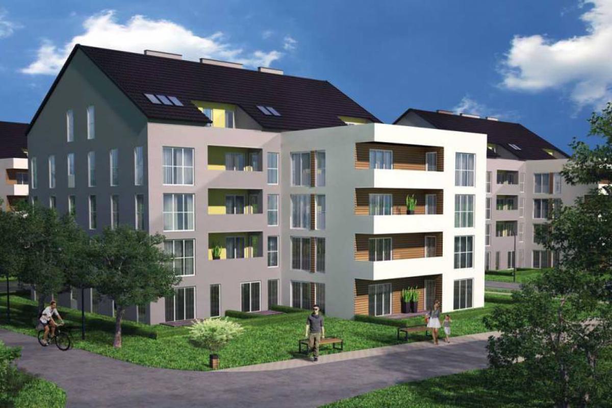 Murapol - Osiedle Królewskie Tarasy - nowe 2-pokojowe mieszkanie już od 726 zł/miesięcznie - Wieliczka, ul. Bolesława Chrobrego, Murapol S.A. - zdjęcie 6