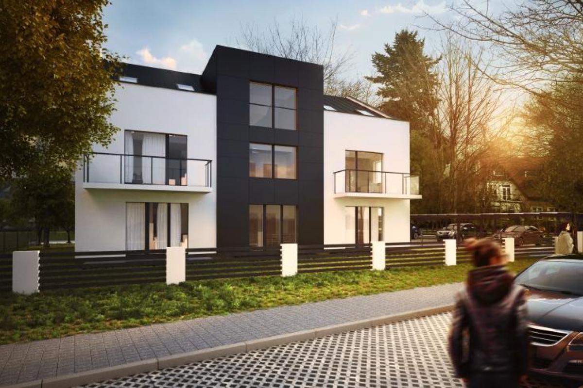 Villa Neo-Arte - Gdańsk, Przymorze, ul. Artura Grottgera 16, 3city Invest - zdjęcie 1