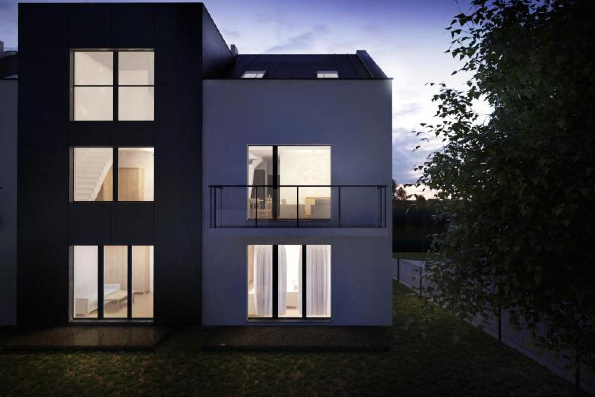 Villa Neo-Arte - Gdańsk, Przymorze, ul. Artura Grottgera 16, 3city Invest - zdjęcie 4