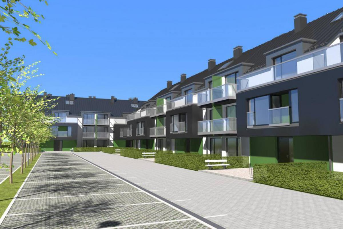 Oaza Apartamenty - Rzeszów, Staromieście, ul. Załęska, eDomus - zdjęcie 3