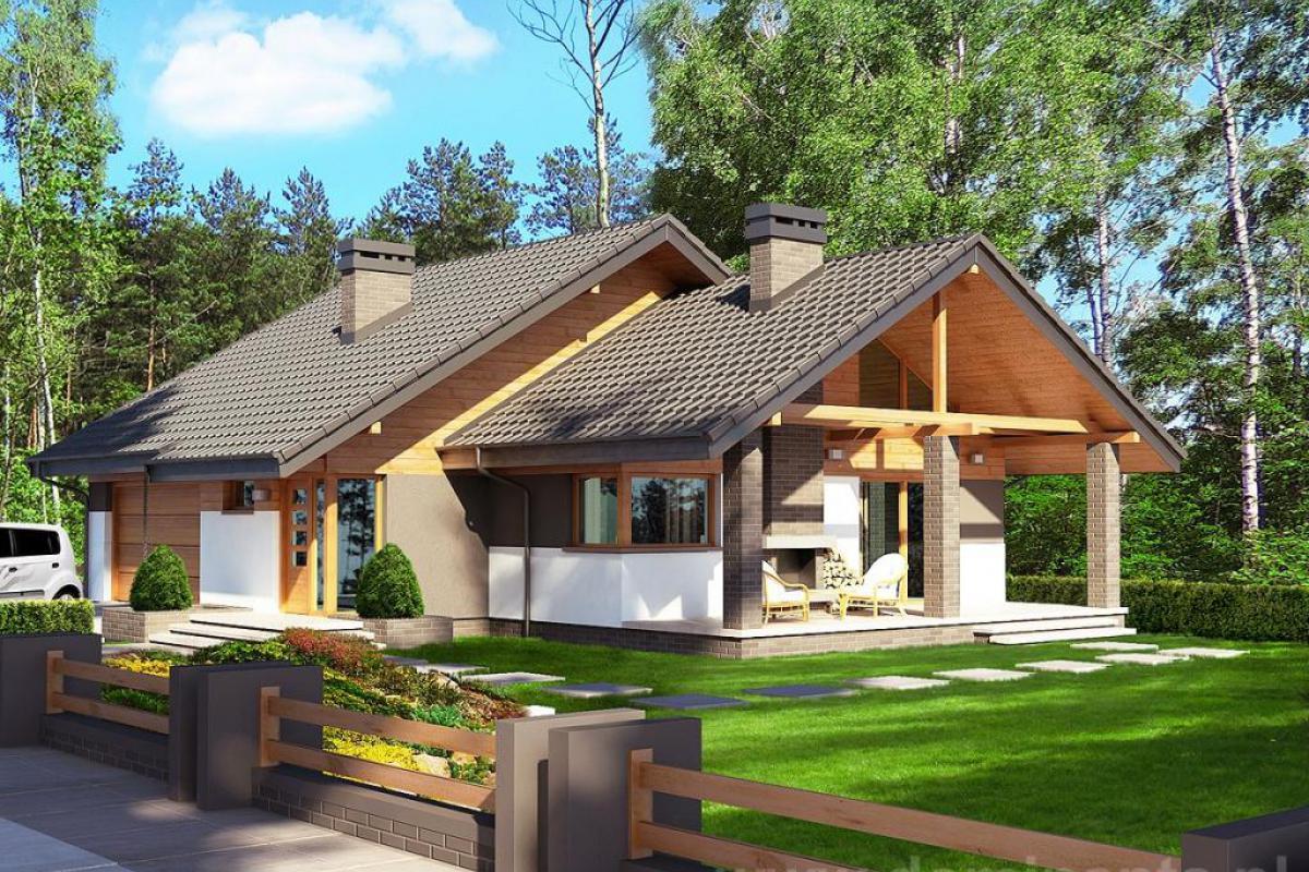 Osiedle Cicha Dolina - Toruń, Czarne Błoto, Renova Developer Sp. z o.o. - zdjęcie 3