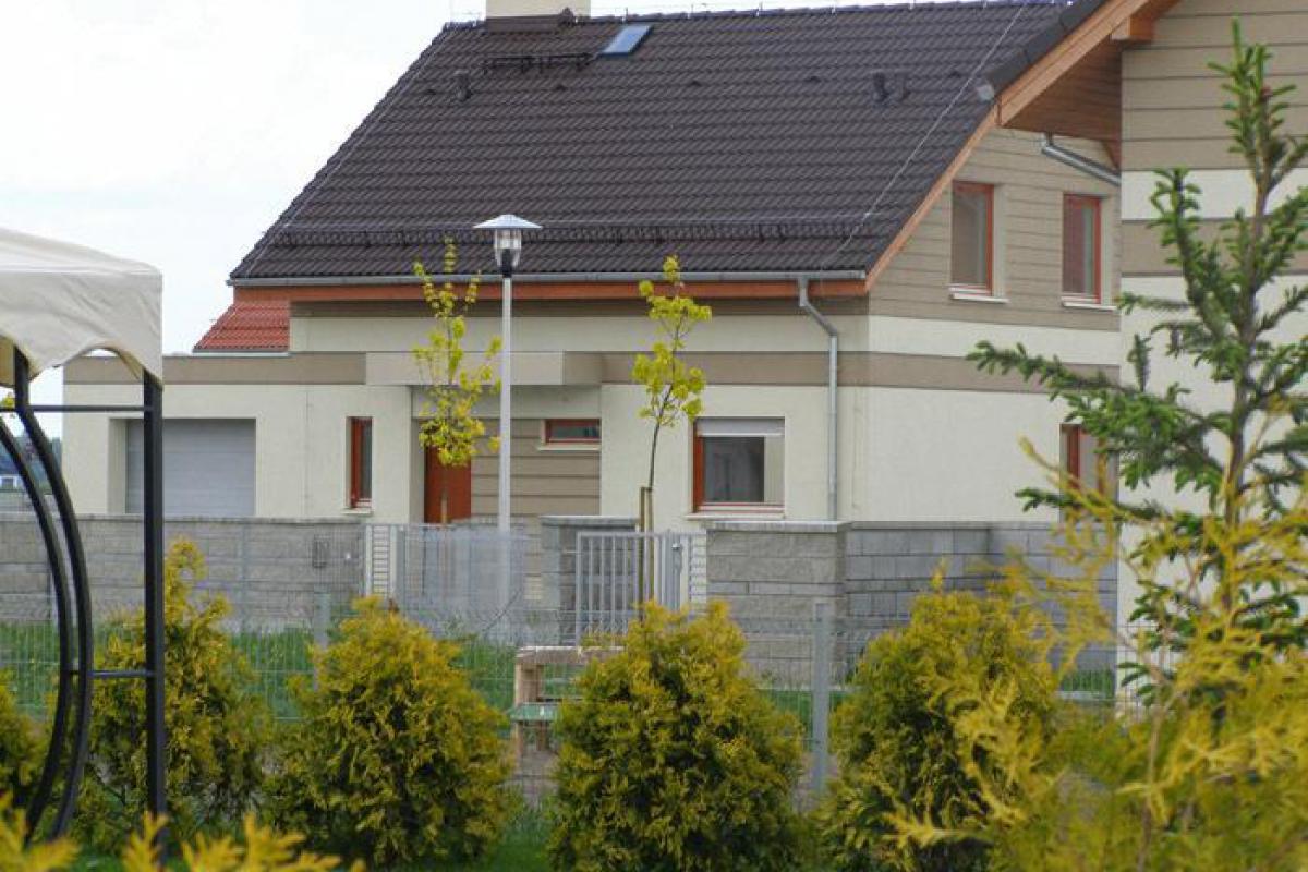 Dobrzykowice Park - Dobrzykowice, Archicom S.A. - zdjęcie 2