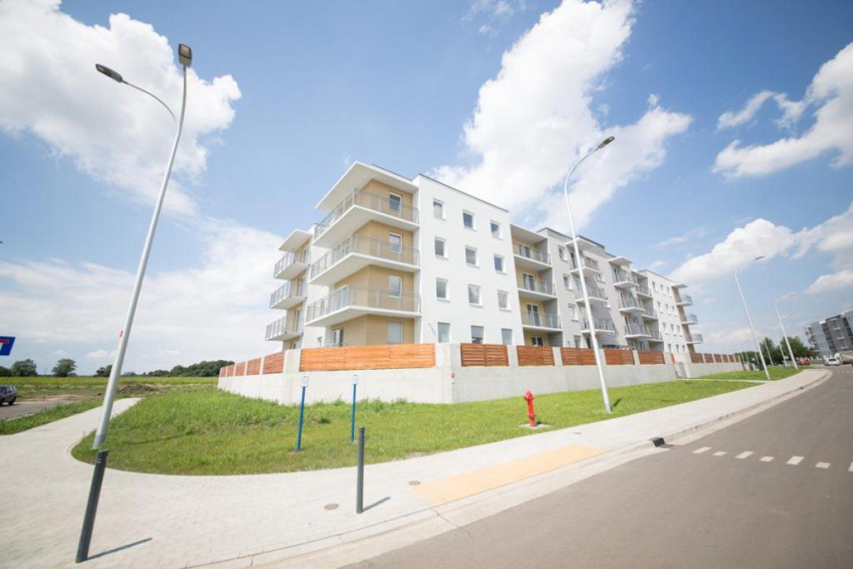 Cztery Pory Roku - Wrocław, Jagodno, ul. Klasztorna, Archicom S.A. - zdjęcie 21