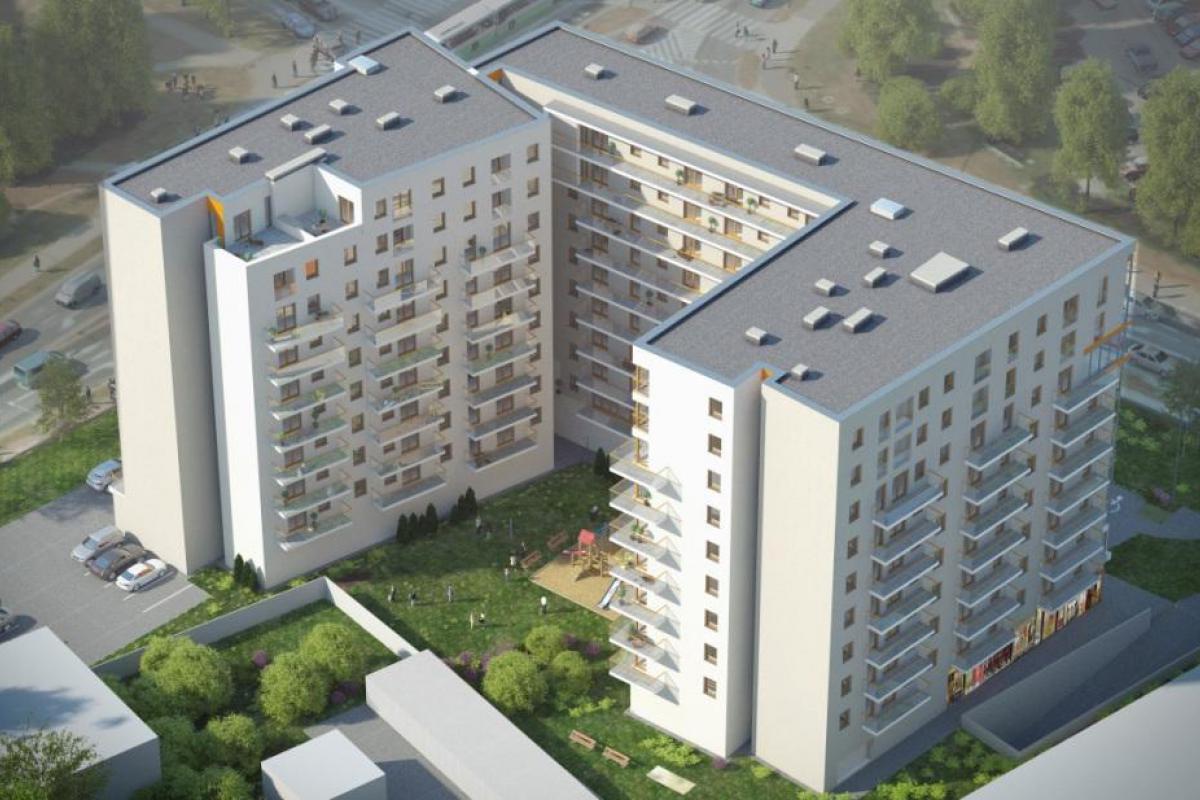 Nowe Piątkowo - Poznań, Piątkowo, ul. Kurpińskiego, Terra Haus Sp. z o.o. - zdjęcie 6