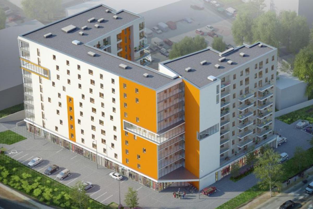 Nowe Piątkowo - Poznań, Piątkowo, ul. Kurpińskiego, Terra Haus Sp. z o.o. - zdjęcie 5