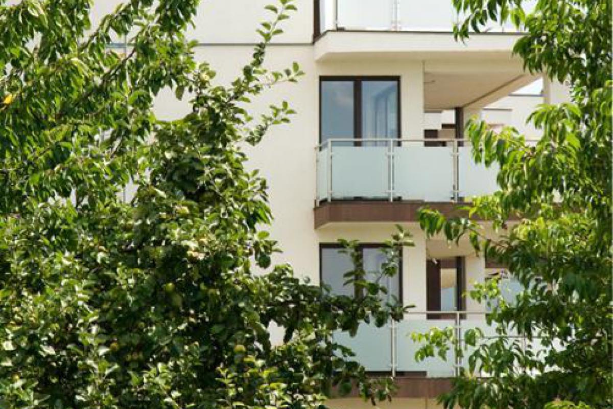 Verity Rosa - Wrocław, Grabiszyn, ul. Blacharska 20, Verity Development Sp. z o. o. - zdjęcie 3