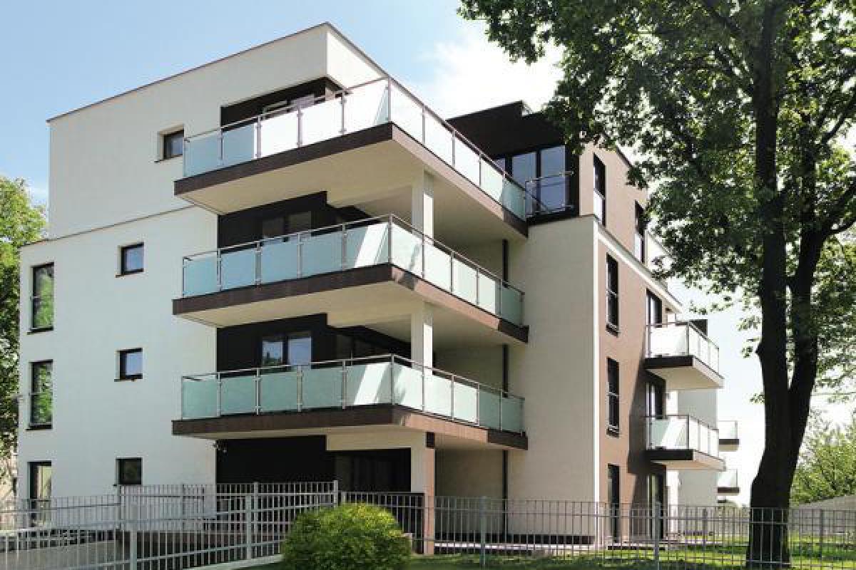 Verity Rosa - Wrocław, Grabiszyn, ul. Blacharska 20, Verity Development Sp. z o. o. - zdjęcie 1