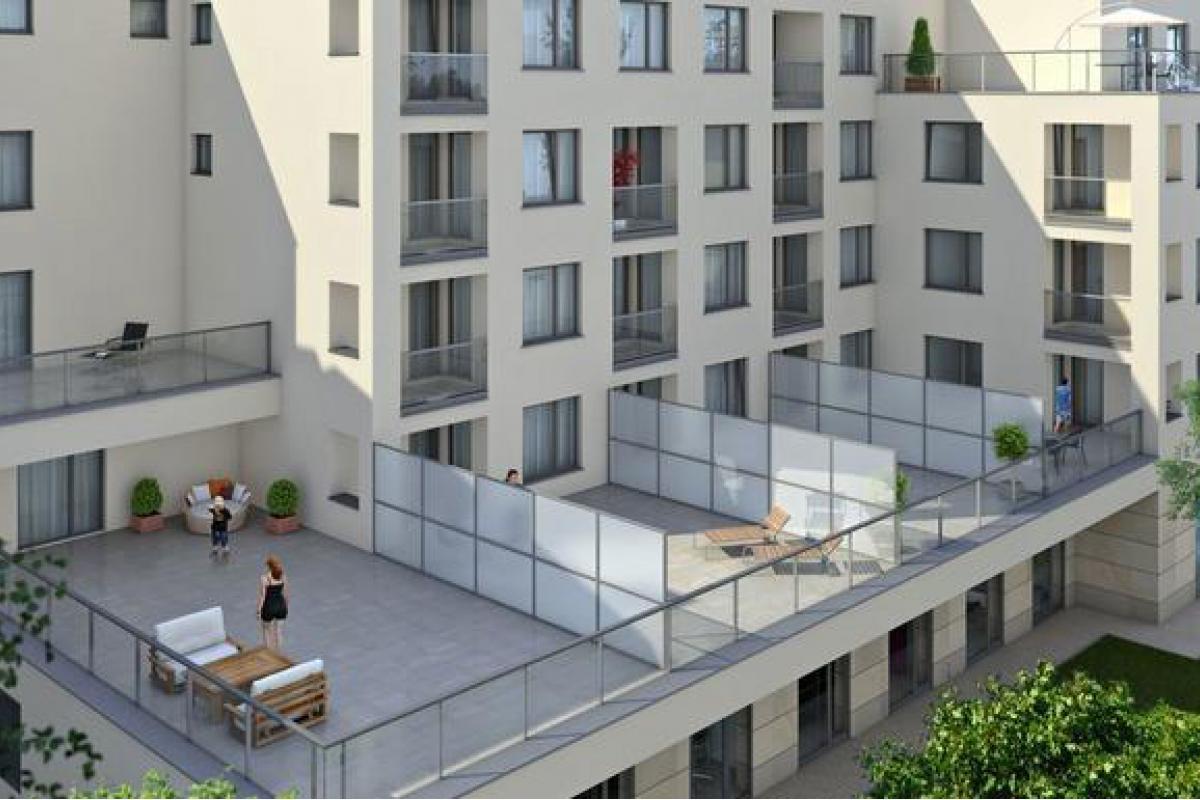 Apartamenty Syrena na Woli - Warszawa, Mirów, ul. Karolkowa, Syrena Invest Sp. z o.o. - zdjęcie 3