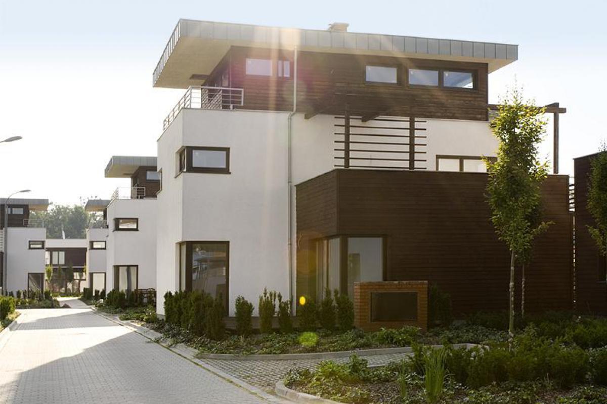 Apartamenty Rakowiecka - Wrocław, Krzyki - Osiedle, ul. Rakowiecka 64-66, Verity Development Sp. z o. o. - zdjęcie 1