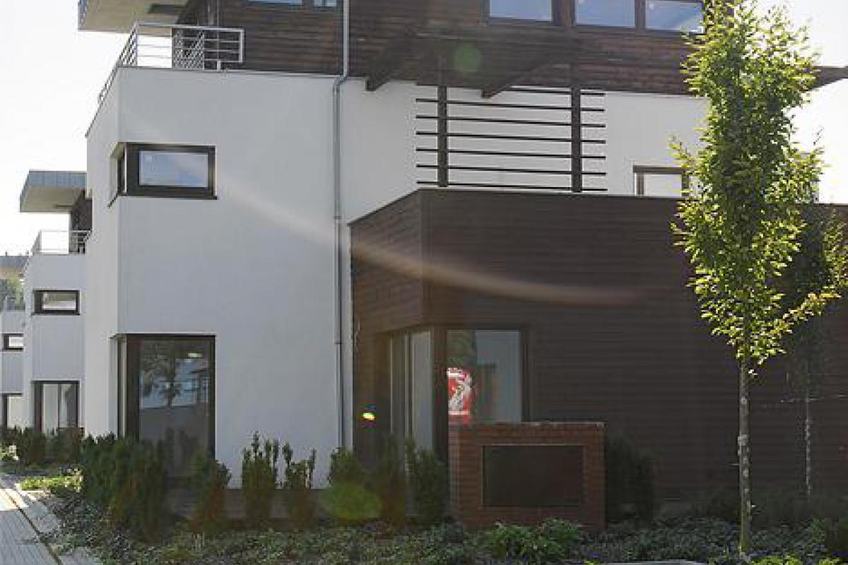 Apartamenty Rakowiecka - Wrocław, Krzyki - Osiedle, ul. Rakowiecka 64-66, Verity Development Sp. z o. o. - zdjęcie 2
