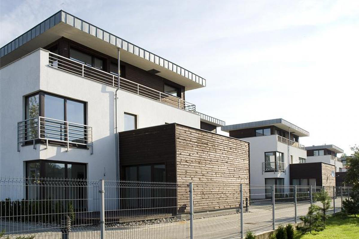 Apartamenty Rakowiecka - Wrocław, Krzyki - Osiedle, ul. Rakowiecka 64-66, Verity Development Sp. z o. o. - zdjęcie 3