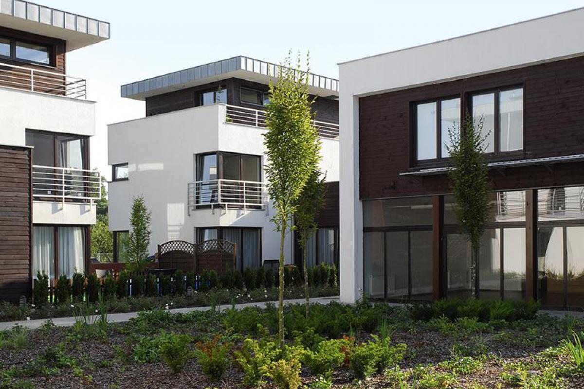 Apartamenty Rakowiecka - Wrocław, Krzyki - Osiedle, ul. Rakowiecka 64-66, Verity Development Sp. z o. o. - zdjęcie 4