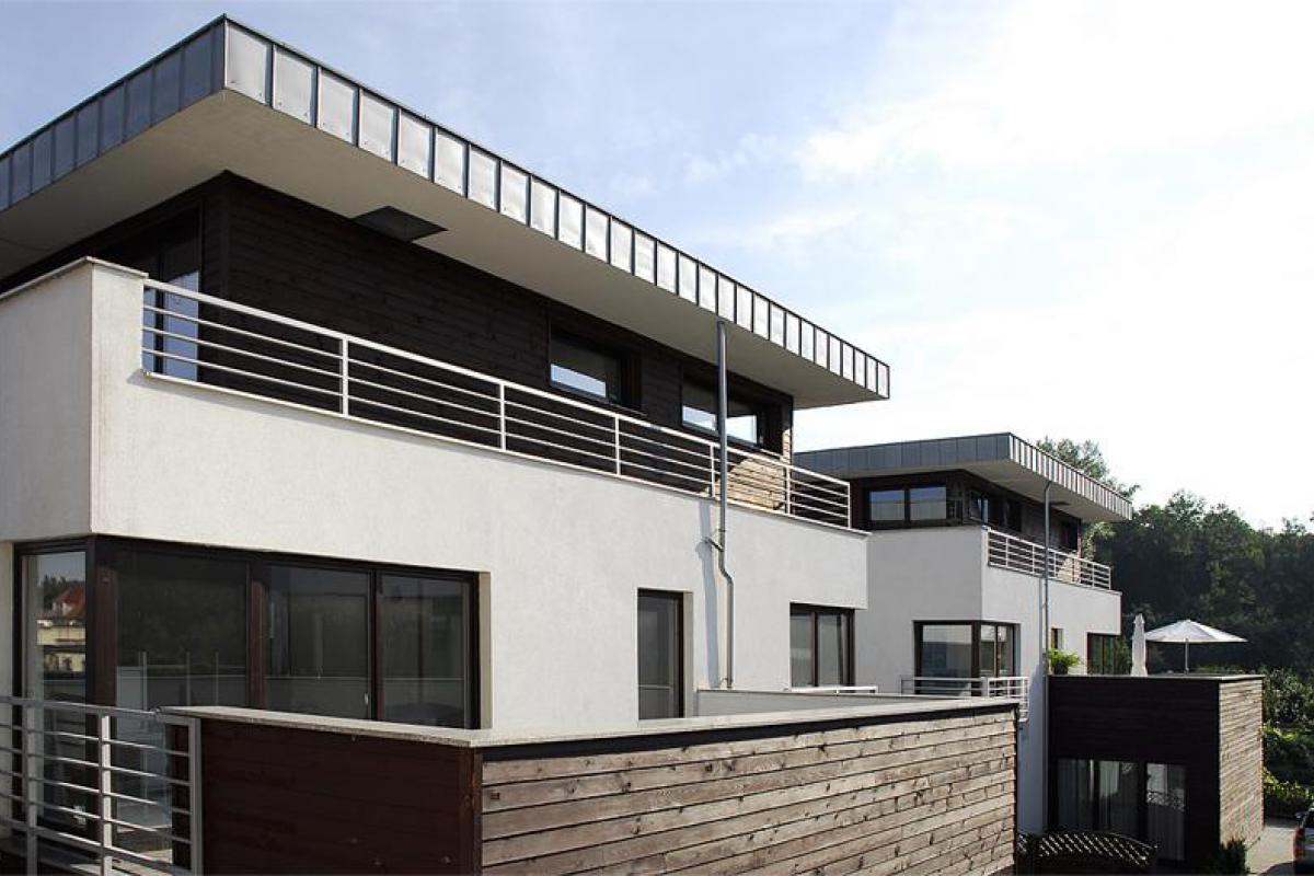 Apartamenty Rakowiecka - Wrocław, Krzyki - Osiedle, ul. Rakowiecka 64-66, Verity Development Sp. z o. o. - zdjęcie 6