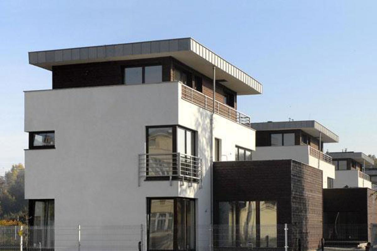 Apartamenty Rakowiecka - Wrocław, Krzyki - Osiedle, ul. Rakowiecka 64-66, Verity Development Sp. z o. o. - zdjęcie 8